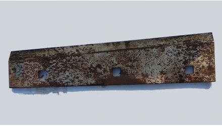 Нож прессовальной камеры John Deere (Джон Дир)