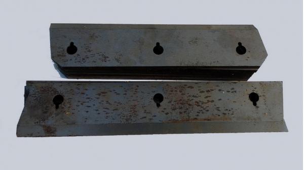Ножи Welger (Велгер) 41, 45