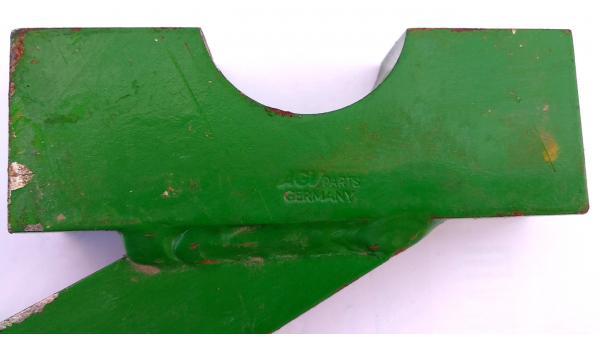 Игла пресс-подборщика John Deere (Джон Дир) для моделей 224/332/336 OEM 59.033, DC14817